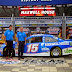 Michael Waltrip Racing and Clint Bowyer brew up a familiar new sponsor with Maxwell House