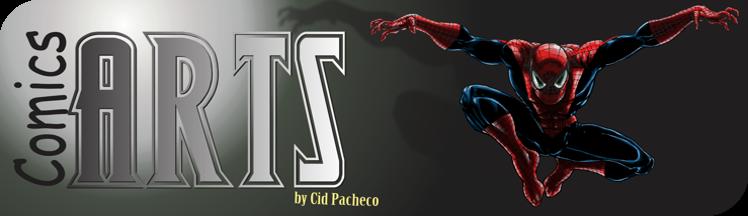 Comics Arts