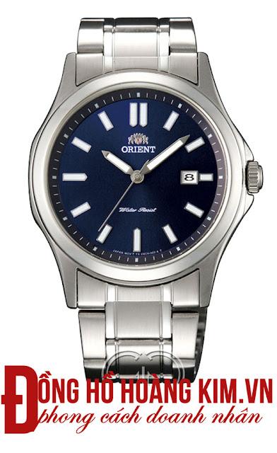 Đồng hồ nam hot Orient Func9001D0