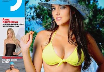 Liliana Teixeira Revista J