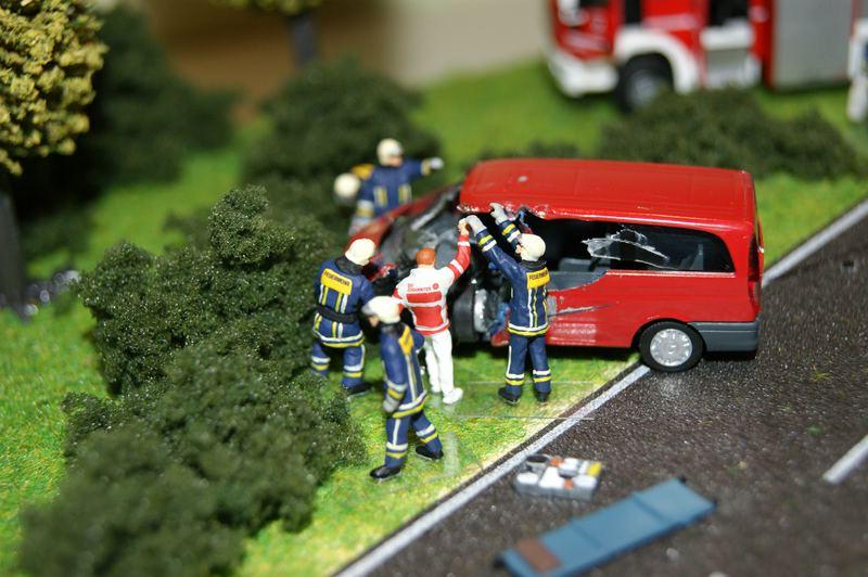 world 1 87 dioramas du fdny au 1 87 les pompiers new. Black Bedroom Furniture Sets. Home Design Ideas