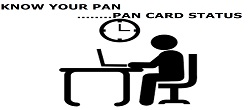 Pan Card Status | Know Your Pan | NSDL | UTI