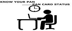 Pan Card Status | Know Your Pan | NSDL | UTI