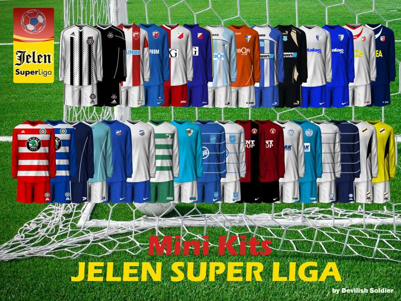 Download jsl for pes 2013 tpb websites - peseditcom