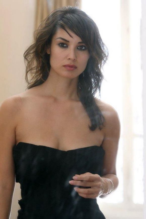 Berenice Marlohe Pictures Gallery