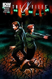 The X-Files: Season 10, Volume 1