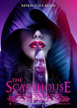 Download Film The Scarehouse (2014)
