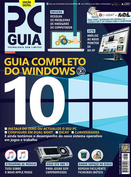 PC Guia – Nº 235 Agosto (2015)