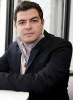 Journalist Sohrab Ahmari