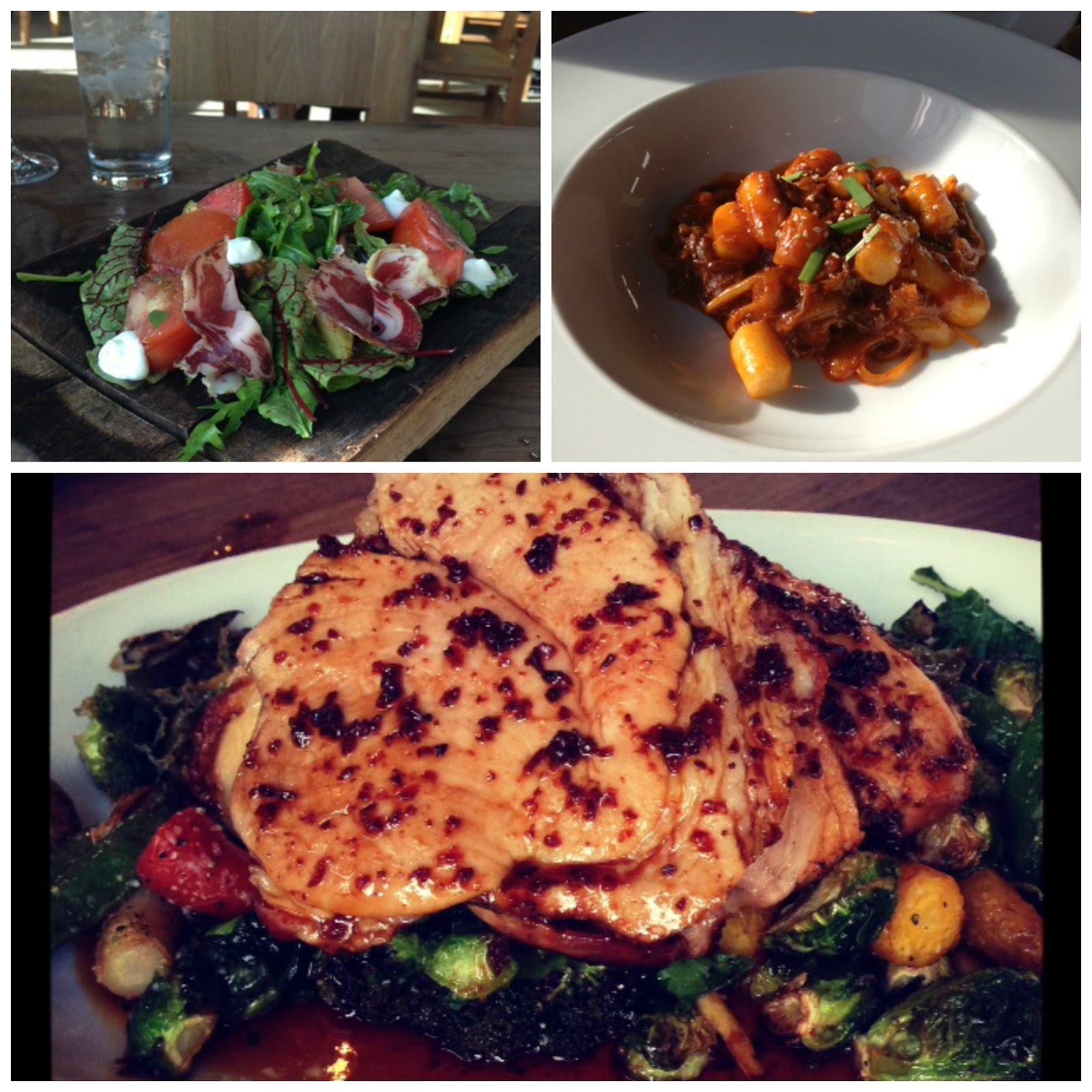 Downtown Food & Beverages - Hoosier… - Indianapolis, IN ...