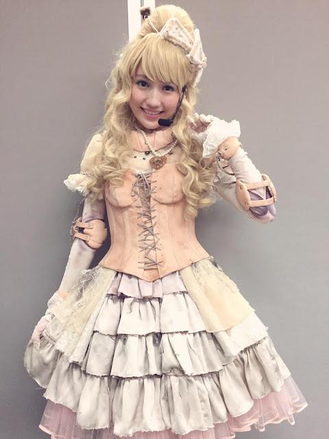 AKB48 渡辺麻友 Watanabe Mayu ハロウィン・ナイト Halloween Night 01