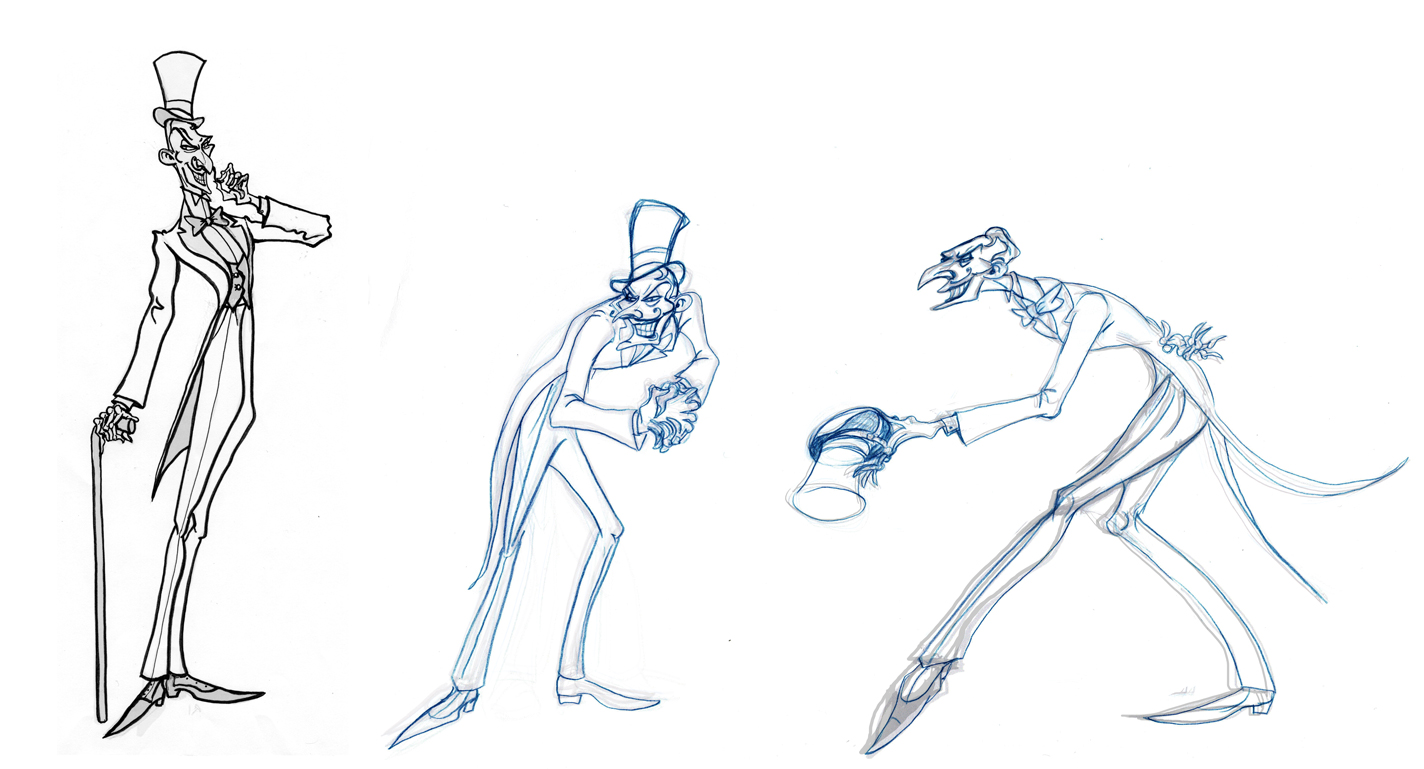 Character Design With Stephen Silver : Randi s daily doodle quot character design with stephen silver
