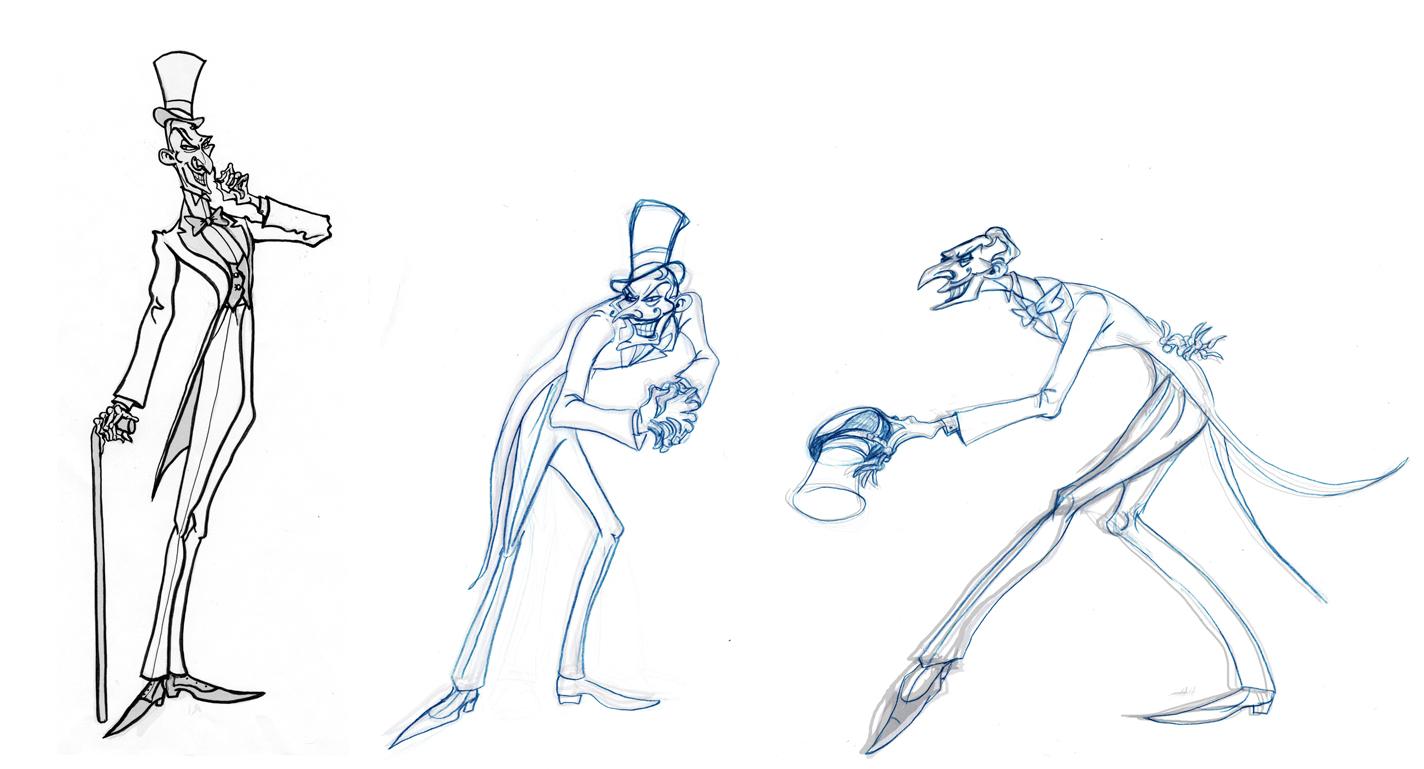 Stephen Silver Character Design App : Randi s daily doodle quot character design with stephen silver