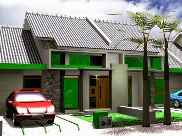 rumah minimalis 1 lantai rumah minimalis 1 lantai warna
