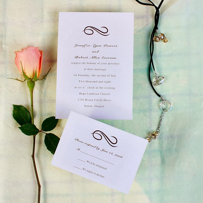 Summer Wedding Invitations can inspire you to create best invitation template