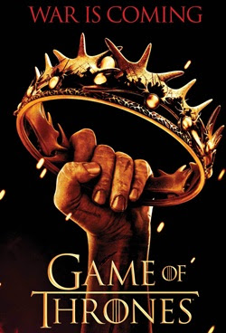 Download Game of Thrones 2ª Temporada Dublada e Legendada