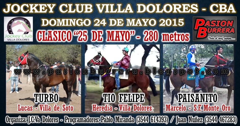 VILLA DOLORES - 280