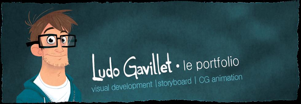 Ludo Gavillet - portfolio