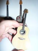 ギターファンとしてはマーチンシリーズ、フェンダーシリーズ(いくつかはでている) .