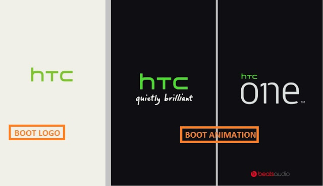 How To Change Cherry Mobile Thunder  Bootanimation And Logo To HTC Quiet Brilliant