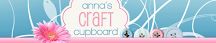 Annas Craft Cupboard