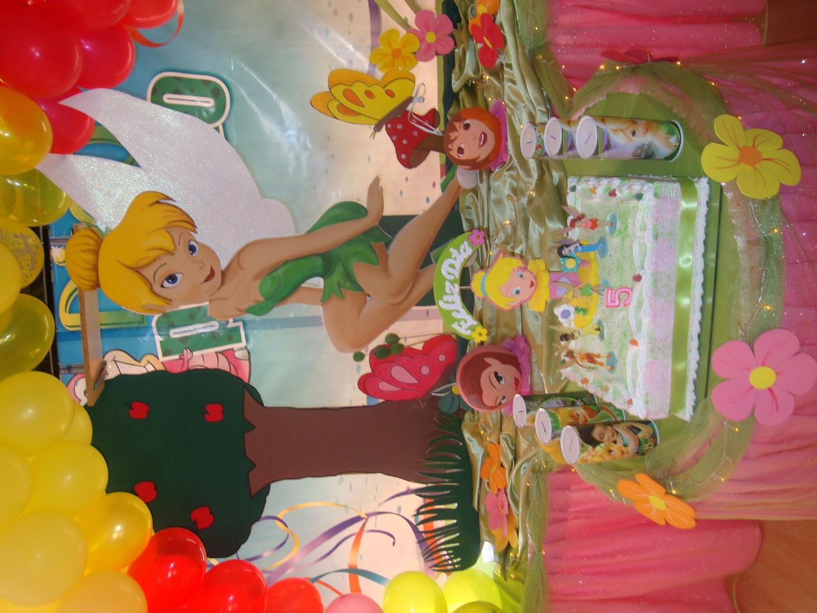 Tinker Bell (