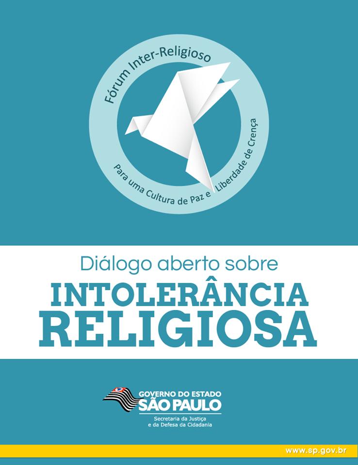 Fórum Inter-Religioso para uma Cultura de Paz e Liberdade de Crença do Estado de São Paulo
