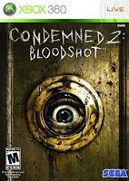 Condemned 2: Bloodshot – XBox 360