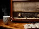Ακούστε τις Ραδιοφωνικές Εκπομπές   -ΕΔΩ-