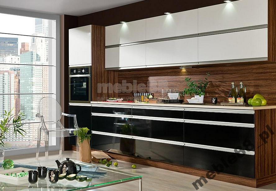 Galeria meblowa kuchnie lakierowane -> Kuchnia Sandi Bodzio Opinie