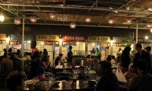 Faska Food Bandung - Kupuk Blog