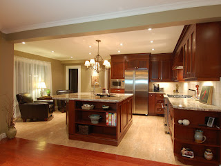 Traditional Kitchen Design Galerry
