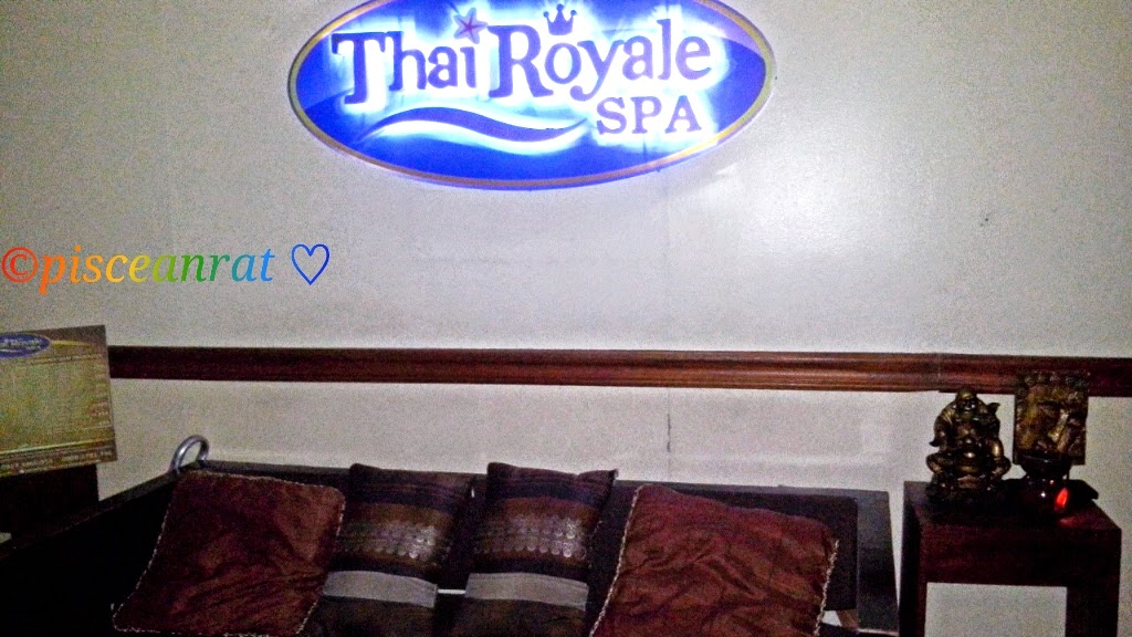 thai royale spa