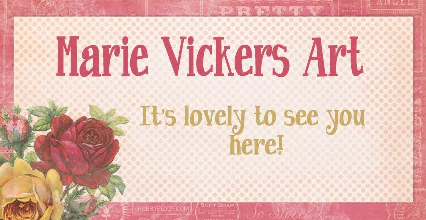 Marie Vickers Art