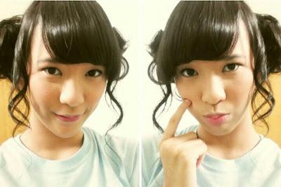 JKT48 CD Direct Selling Apakah Kau Melihat Mentari Senja?