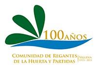 Huerta y Partidas 100 años