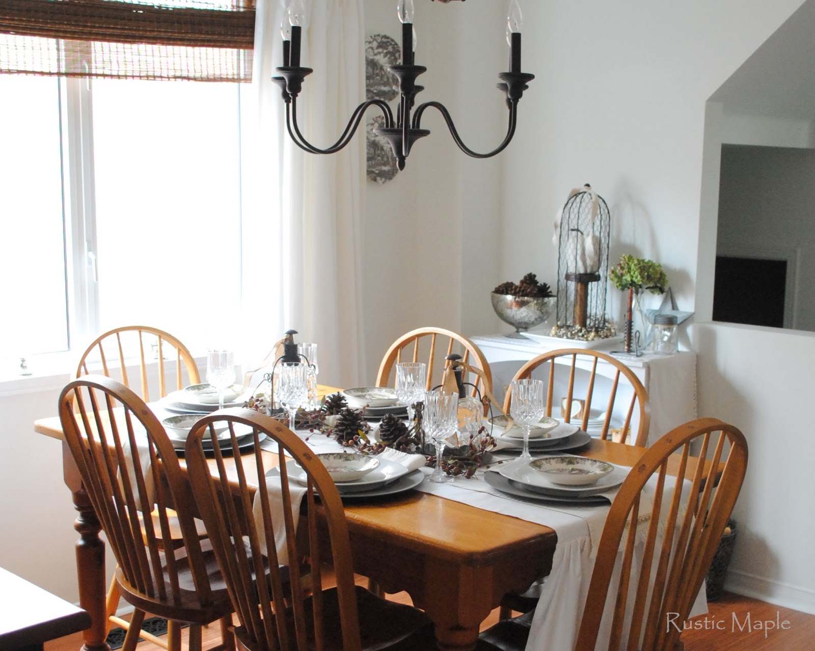 A Narrow Window In Our Living Room And The Front Entry Door Sidelight By Painting Walls Simply White Dining No Longer Feels Gloomy