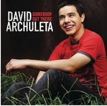 """13 de Marzo de 2009. """"Somebody Out There"""". Descarga digital."""