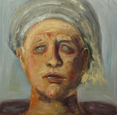 Odd Nerdrum 1944 | figurativa pintor noruego