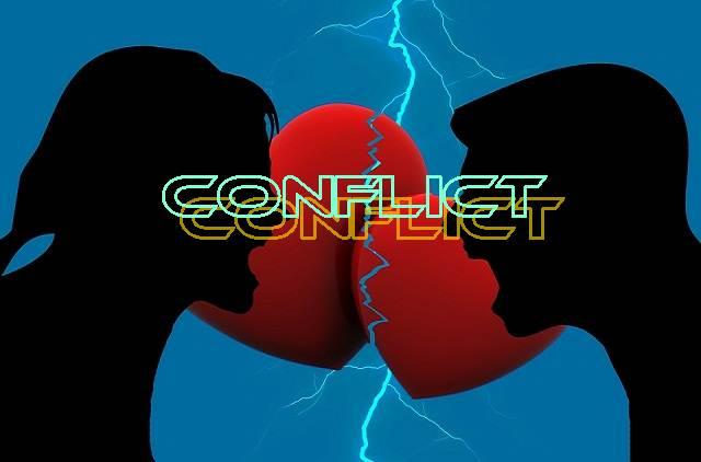 Cara Terbaik Menghadapi Konflik Bersama Pasangan Atau Pacar