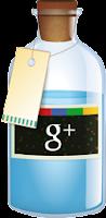 simbolo Google+