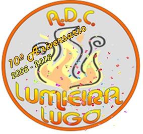 A.D.C. LUMIEIRA LUGO