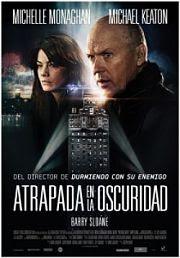 Atrapado en la Oscuridad (Penthouse north) (2013)
