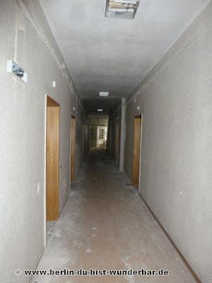 verlassene, krankenhaus, berlin, urban exploring, urbex