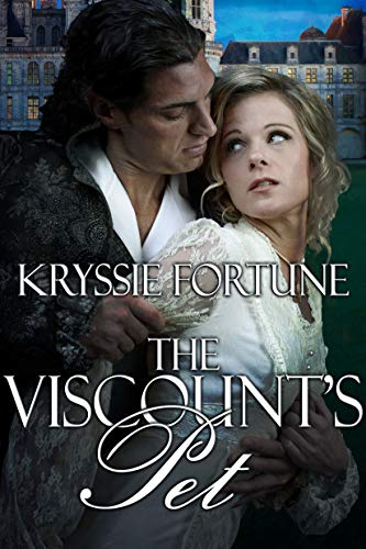 The Viscount's Pet
