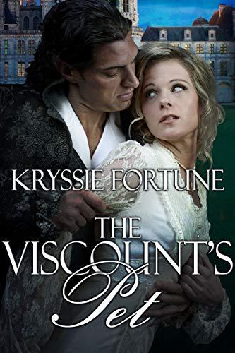 The Viscount's Pet