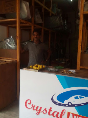 best Shop in Kothamangalam to get deionised battery water