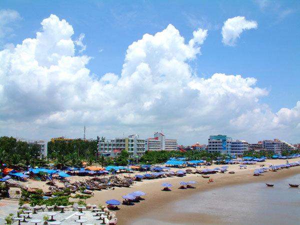 cho thuê xe ở tại Thanh Hóa- Sầm Sơn