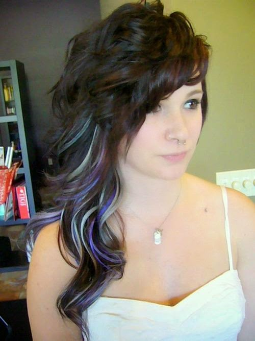 30 ideas to change your look with hair highlights hairstyles an error occurred pmusecretfo Images