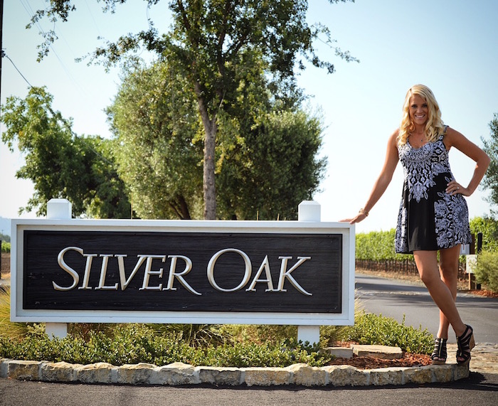 Silver Oak Napa Valley Review